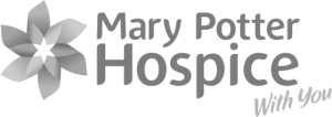 Mary Potter Hospice Logo