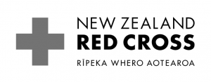 NZ Red Cross Logo